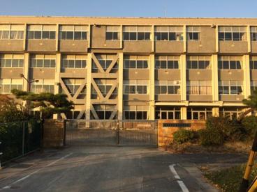 長久手中学校の画像1