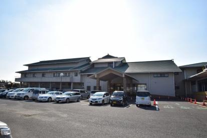 大田原温泉「日帰り温泉 太陽の湯」・ホテル龍城苑の画像4