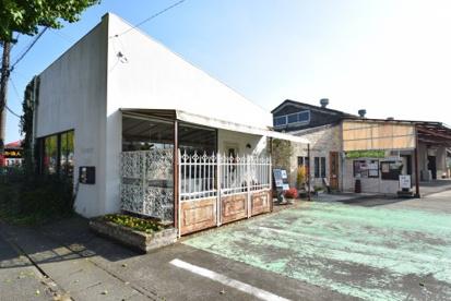 前田牧場ファーマーズカフェの画像1
