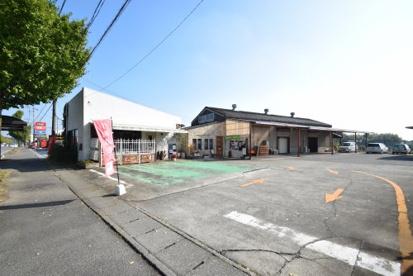 前田牧場ファーマーズカフェの画像3