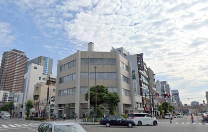 三井住友銀行 玉造支店の画像1