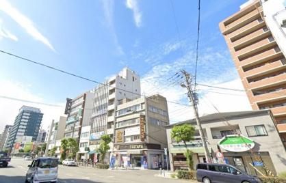 TSUTAYA 玉造駅前店の画像1