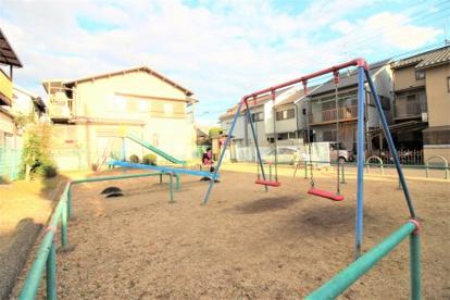 小倉町蓮池付近児童公園の画像1