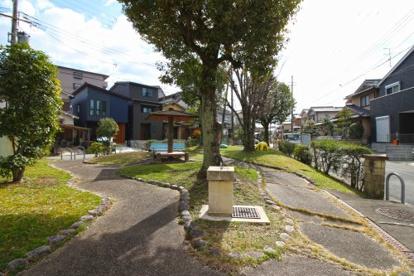 ひばり島緑地の画像1