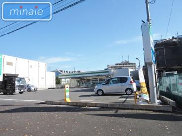 ファミリーマート船橋三山八丁目店の画像4