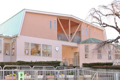 石神井南幼稚園の画像1