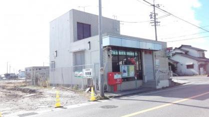 豊田高橋郵便局の画像1
