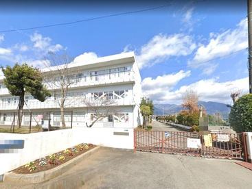秦野市立渋沢小学校の画像1