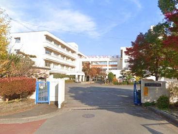 秦野市立渋沢中学校の画像1
