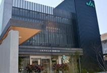 JAマインズ国領支店