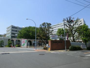 日大病院の画像1