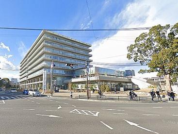 平塚市役所の画像1