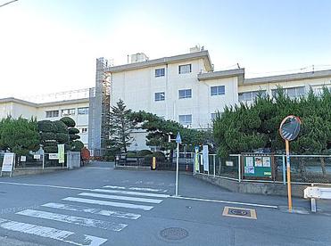 平塚市立八幡小学校の画像1