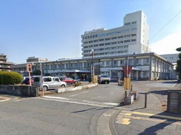 平塚共済病院の画像1