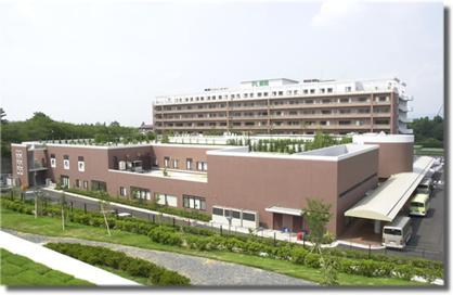 PL病院の画像1