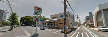 セブンイレブン 太田飯田町店の画像1