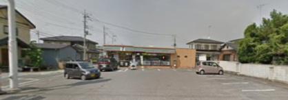 セブンイレブン 東長岡町店の画像1