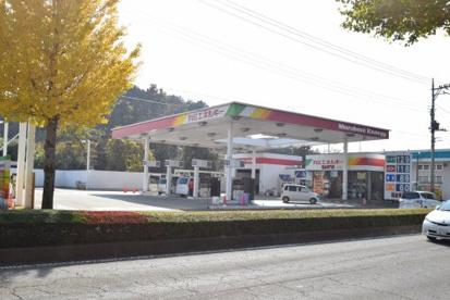 【丸紅エネルギー】大田原南SS / (株)カトウコーポレーションの画像1