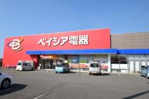 ベイシア電器 大田原店