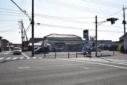ファミリーマート大田原富士見店の画像2