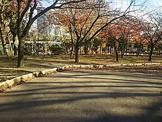 上落合公園