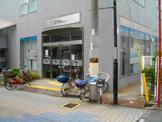(株)池田泉州銀行 諏訪森支店