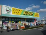 ドラッグストア サーバ 堺北野田店