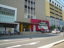 サンプラザ 北野田店