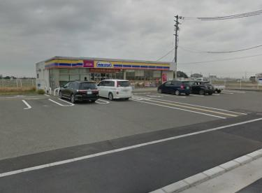 ミニストップ大阪狭山東野店の画像1