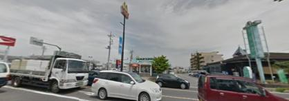 マクドナルド 407太田店の画像1