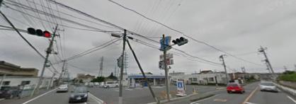 ローソン 太田西本町の画像1
