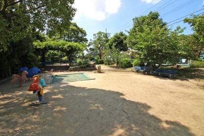 小根尾児童公園の画像1