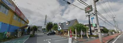 モスバーガー 西太田店の画像1
