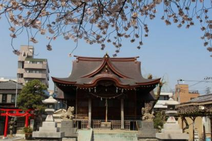 安方神社の画像2