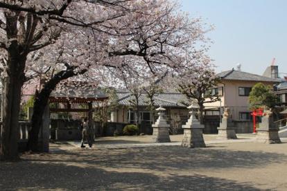 安方神社の画像3