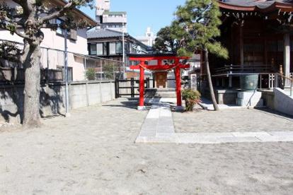 安方神社の画像4