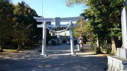 津島神社の画像1