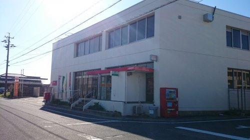 上郷郵便局の画像
