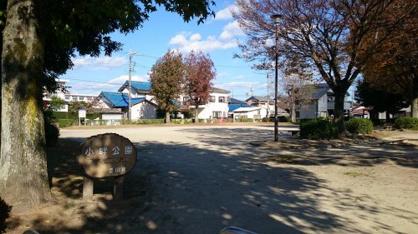 小畔公園の画像1