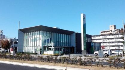 名古屋銀行・豊田南支店の画像1