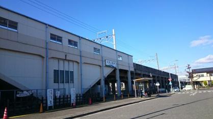 三河上郷駅の画像5