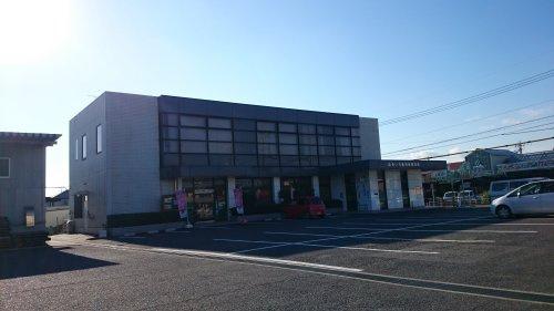 JAあいち豊田畝部支店の画像