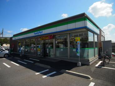 ファミリーマート千葉出洲港店の画像1