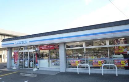 ローソン 上桂御正町店の画像1