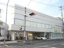 京都信用金庫 東桂支店