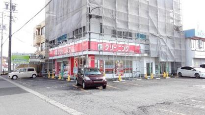 ㈱モデル社 渋谷店の画像1