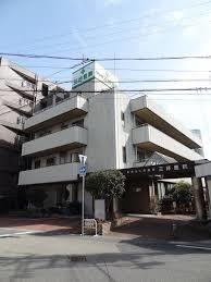 三好医院の画像1