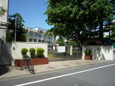板橋第六小学校の画像1