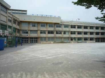 板橋第八小学校の画像2