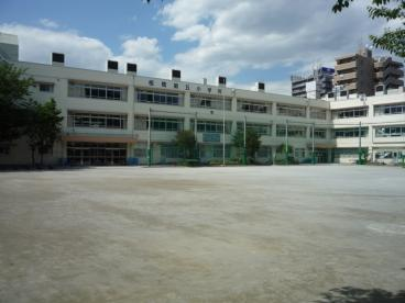 板橋第五小学校の画像2